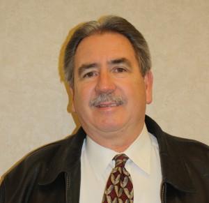 Bob Swearingen