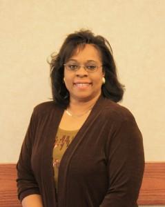 Dr. Vickie Carter